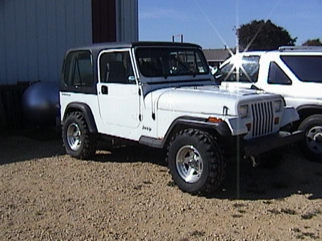 Custom built jeep yj http www overkilloffroad net liloverkill htm